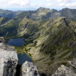Slovakia Mountain View — Stock Photo