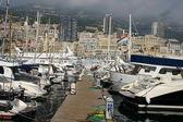 Monte Carlo Bay — Stock Photo