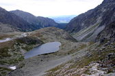 Slovakia Mountain View — Stock Photo