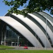 Stock Photo: Glasgow exhibition centre