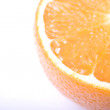 Juicy orange — Stock Photo #1950408