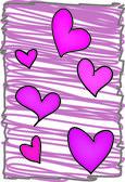 Liebe — Stockvektor