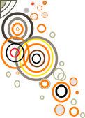 Circles — Stock Vector