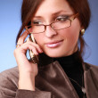 Bussiness call — Stock Photo #1777555