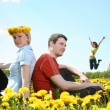 Friendship — Stock Photo #1804693