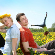 Fun — Stock Photo #1804702