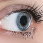 Shallow DoF eye — Stock Photo #1811670