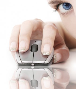 Technology and eye