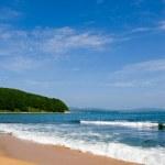 海滩夏天 — 图库照片