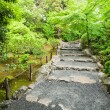 Stone staircase — Stock Photo #1802526