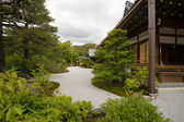 Kinkakuji Temple — Stock Photo