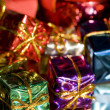 Christmas Gifts — Stock Photo #1850201