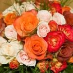 ������, ������: Wedding bouquet