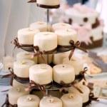Cupcakes — Stock Photo #1843506