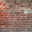 Wall from old bricks — Stock Photo #1764091