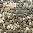 Beach rocks — Stock Photo