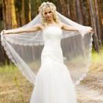 Beauty bride — Stock Photo #2498773