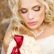Bride — Stock Photo #2575253