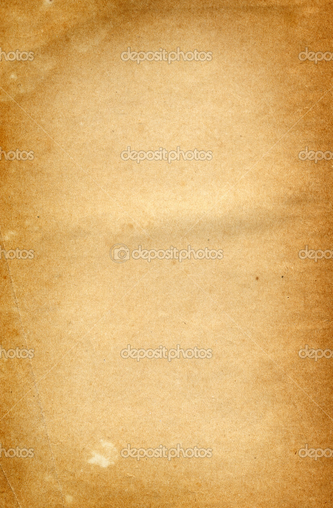 Old paper grunge background  Stock Photo #1863949