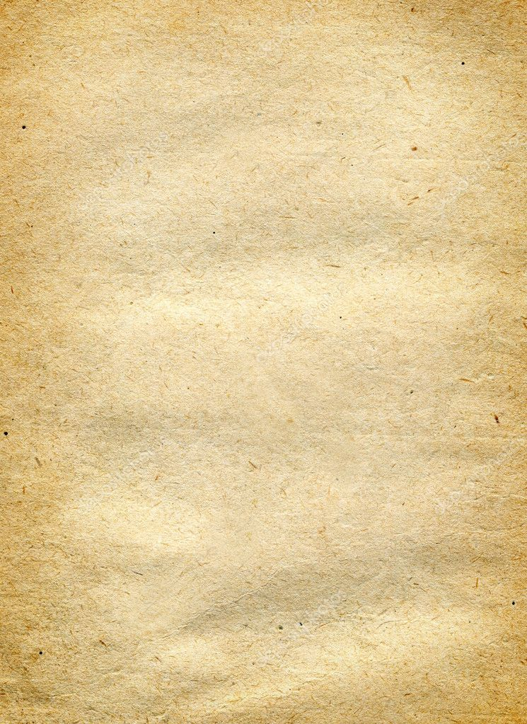 Old paper grunge background — Photo #2084903