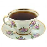 ������, ������: Teacup and saucer
