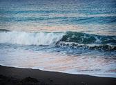 Coastal Waves — Stock Photo