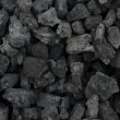 Royalty-Free Stock Photo: Coal
