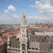 Stock Photo: Munich