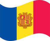 Andorra — Stock Vector