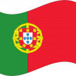 Portugal - Stock Vector