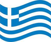 řecko — Stock vektor