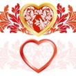 valentines  day — Stockvector  #1777315