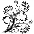Flower - Stock Vector