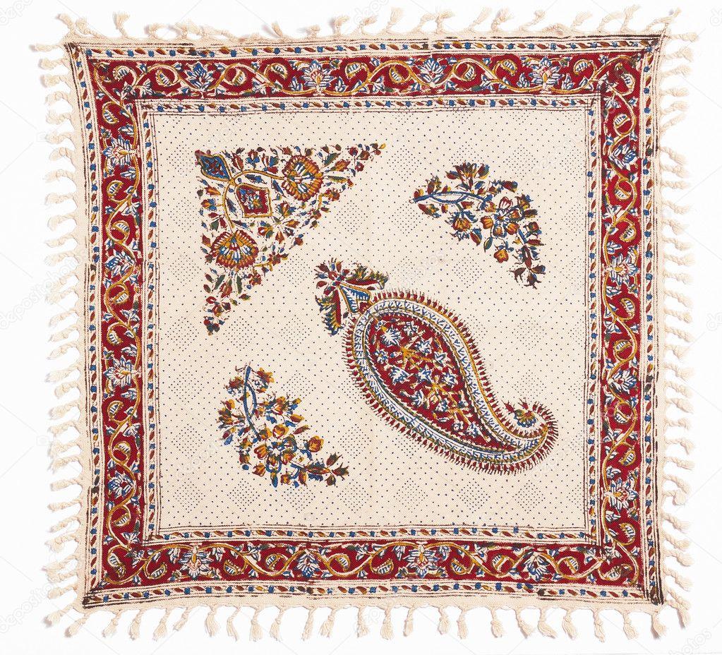 qalamkar traditional persian handicraft stock photo snowyowl 1770182. Black Bedroom Furniture Sets. Home Design Ideas