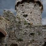 Castle — Stock Photo #1846406