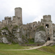 Ruins of castle — Stock Photo #1894375