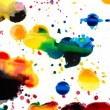 Royalty-Free Stock Photo: Abstract painting