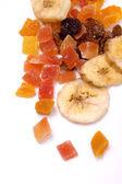 干热带水果 — 图库照片