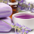 Lavender products — Stock Photo #1807350