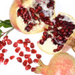Pomegranate — Stock Photo #2067813