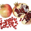 Pomegranate fruit — Stock Photo #2067839
