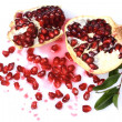 Pomegranate fruit — Stock Photo #2067855