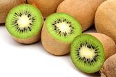 Frutta kiwi — Foto Stock