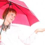 Umbrella — Stock Photo #1837713