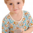 Stock Photo: Water-boy