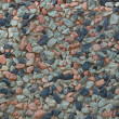 Gravel - Foto Stock