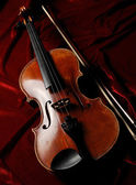 Violine — Stock Photo