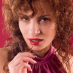Fresh woman portrait — Stock Photo #1794925