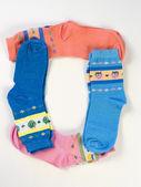 Sock — Stock Photo