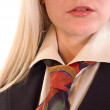 Royalty-Free Stock Photo: Tie